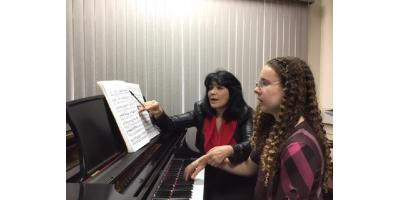 The Intellectual Benefits of Piano Classes, Anchorage, Alaska
