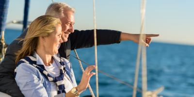 Boating Safety Do's & Don'ts, Wesley Chapel, Florida