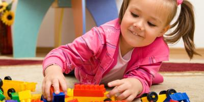 3 Toddler Chores That Improve Child Development, High Point, North Carolina