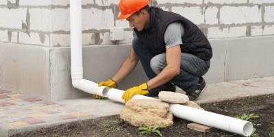 3 Common Causes of Bowed Walls, Lexington-Fayette Central, Kentucky