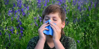 Non-Allergic & Allergic Rhinitis: What's the Difference?, West Chester, Ohio