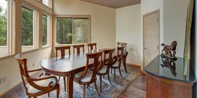 5 Essential Traits to Look for in Dining Room Furniture, West Chester, Ohio