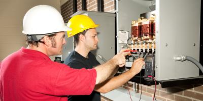 The Differences Between Journeymen and Master Electrical Contractors, West Chester, Ohio