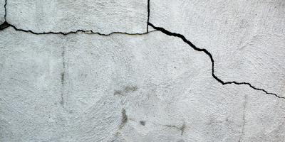 Structural vs. Hairline Cracks: Foundation Repair Pros Share the Difference, Pond Creek, Kentucky