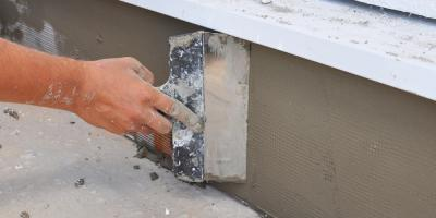 What to Expect From Foundation Repair, Lexington-Fayette Northeast, Kentucky