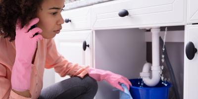 5 Reasons to Call an Emergency Plumber, West Chester, Ohio
