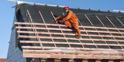 4 FAQs Regarding Roof Installations, West Chester, Ohio