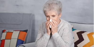 5 Ways to Help Your HVAC System Ease Seasonal Allergies, West Columbia-Cayce, South Carolina