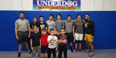 5 Benefits of Youth Wrestling, West Hartford, Connecticut
