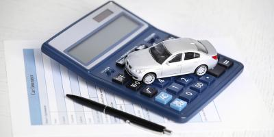 5 Factors That Will Influence the Auto Insurance Quote You Receive, West Hartford, Connecticut