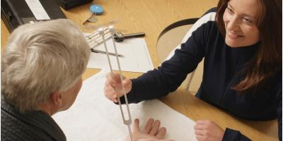 Occupational Therapy Month: Top 3 Benefits of OT for Seniors, West Hartford, Connecticut