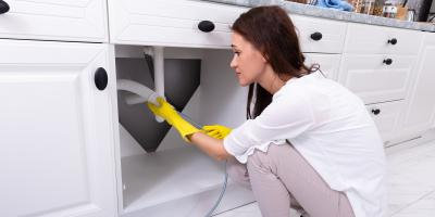 5 Common Drain Cleaning Mistakes, West Haven, Connecticut