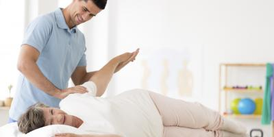 5 Ways a Chiropractor Can Help With Arthritis Pain, Hempstead, New York