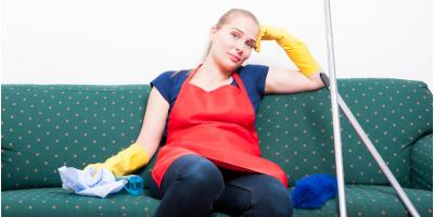 How Often Should I Call an Upholstery Cleaner?, West Lake Hills, Texas