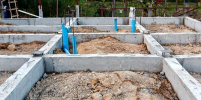 How to Spot Home Foundation Problems & What to Do Next, West Orange, New Jersey