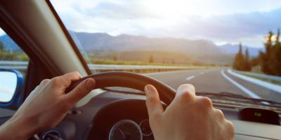 What Are the Most Common Causes of Windshield Cracks?, West Plains, Missouri