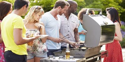 How to Decide Between Natural Gas & Propane for Grills, West Plains, Missouri