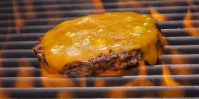 5 Tips for Grilling the Ultimate Cheeseburger, West Plains, Missouri