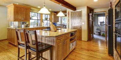 Why You Should Choose a Propane-Fueled Home Instead of Gas, West Plains, Missouri