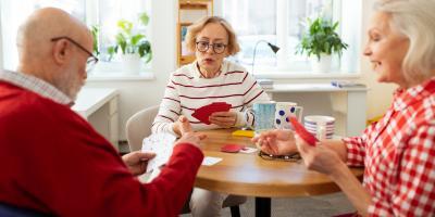 3 Benefits of Living in a Senior Community, West Plains, Missouri