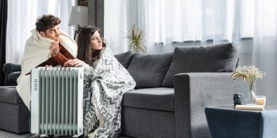 Your Guide to Space Heaters, West Plains, Missouri