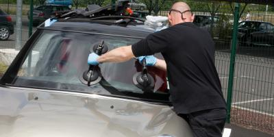 5 Care Tips for a Newly Replaced Windshield, West Plains, Missouri