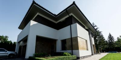 3 Tips for Installing Gutters in a Contemporary Home, Hamilton, Wisconsin
