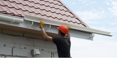 How to Decide Whether to Repair or Replace Your Rain Gutters, Hamilton, Wisconsin
