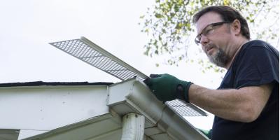 How Gutter Guards & Leaf Guards Differ, Hamilton, Wisconsin