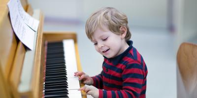 5 Tips for Storing a Piano, Green, Ohio