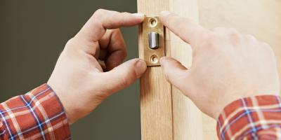 Top 3 Reasons for a New Lock Installation, West Chester, Ohio