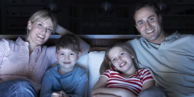 How Long LED & LCD TVs Can Last & How to Extend Their Life Span, West Chester, Ohio