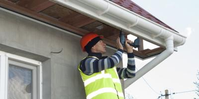 Top 4 Types of Gutter Guards, Hamilton, Wisconsin