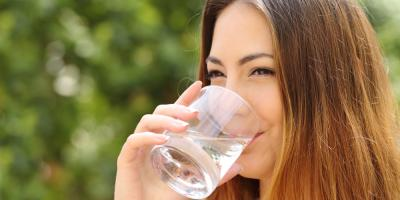 Immunology Specialists Discuss the Importance of Drinking Filtered Water, North Hempstead, New York