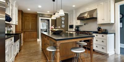 5 Kitchen Designs to Consider During a Remodel, Greenburgh, New York