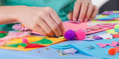 5 Great Reasons Kids Should Do Arts & Crafts, Mamaroneck, New York