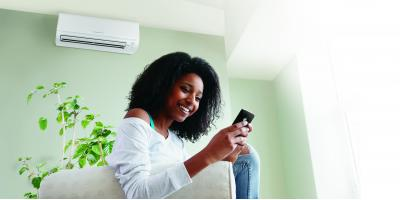 The Benefits of Horizontal-Ducted Indoor Units vs. Traditional Duct Air Conditioning Systems, Greenburgh, New York