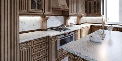 What to Expect During a Kitchen Remodeling Project, Westerville, Ohio