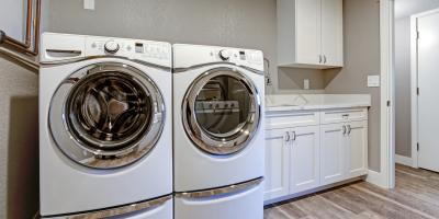 5 Budget-Friendly Ideas for a Laundry Room Home Renovation , Westerville, Ohio