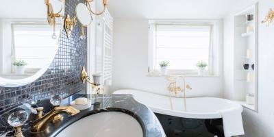 5 Transformative Bathroom Remodeling Ideas, Westerville, Ohio