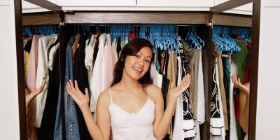 Hawaii Moving Company Shares 3 Simple Tips For Packing Clothes, Honolulu, Hawaii