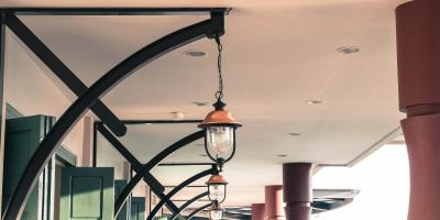 4 Wrought Iron Design Trends to Incorporate in Your Home, Beacon Falls, Connecticut