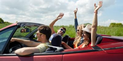 3 Tips for Giving Your Teen Highway Driving Lessons , Weymouth Town, Massachusetts