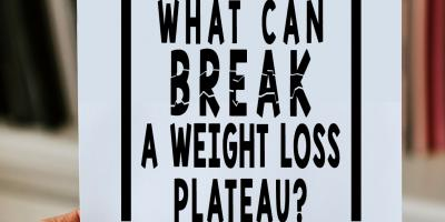 Weight Loss Plateaus by Freedom Fitness Trainer Jeff Hoehn, Boone, Missouri