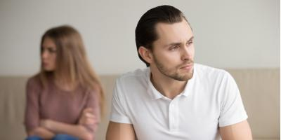 What Are the Legal Grounds for Filing for Divorce? , Southaven, Mississippi