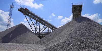 What is Crushed Limestone Aggregate? , Saltillo, Nebraska