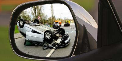 What to Do Following a Car Accident , Freehold, New Jersey