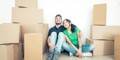 What to Expect When Professional Movers Pack for You, Lee, Iowa