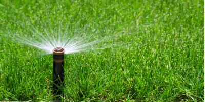 What to Know About Sprinkler System Design , Ewa, Hawaii