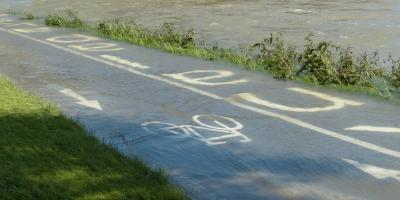 How to Stay Safe During a Flash Flood, Freehold, New Jersey